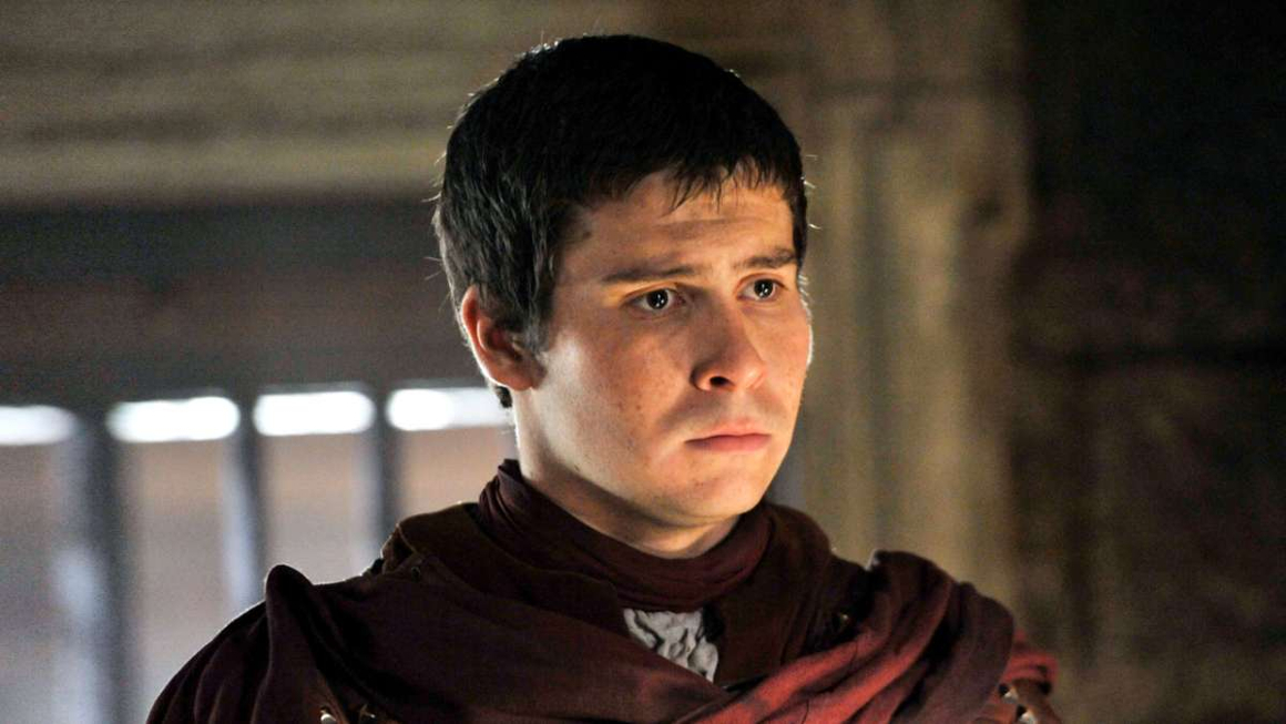 Podrick Payn | Game of Thrones