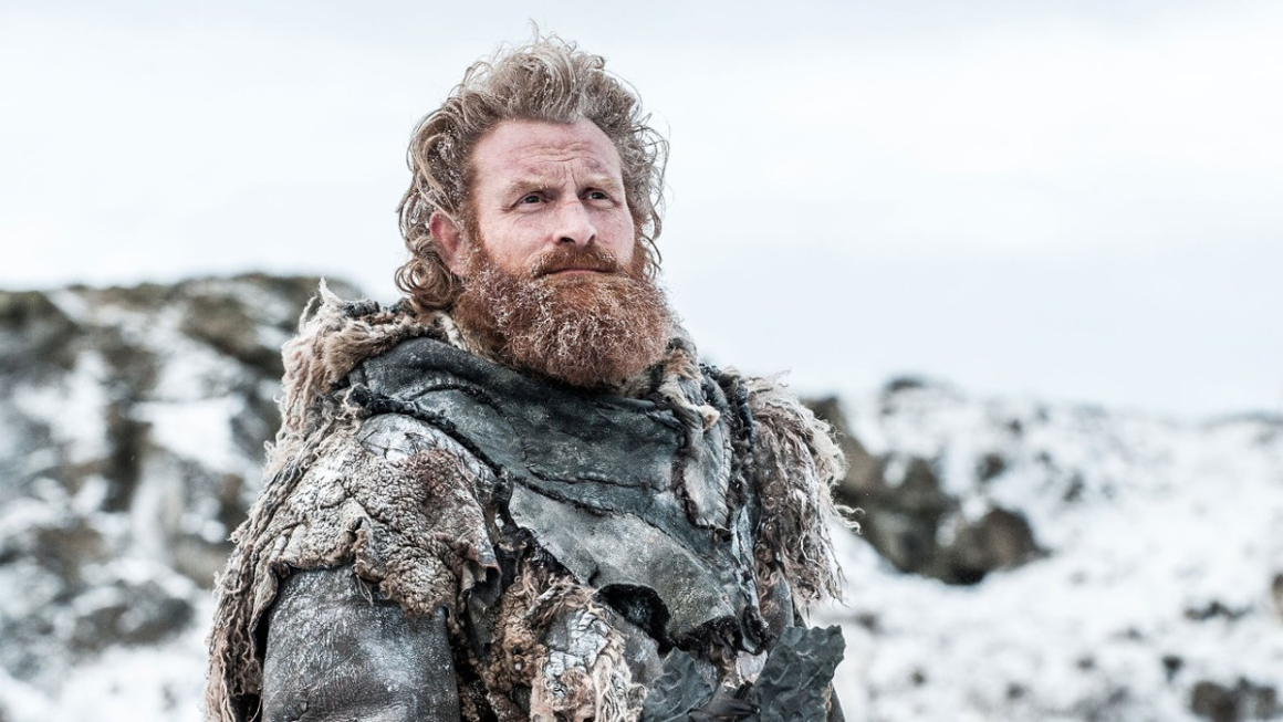 Tormund Giantsbane | Game of Thrones